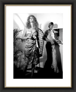 Order a Print of Kelly and Bobby by Joe Hoover